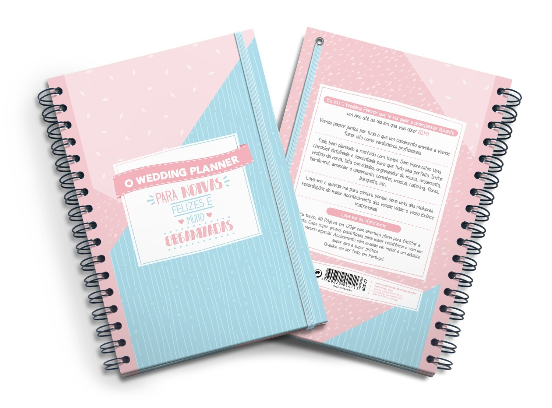 Wedding Planner - Para Noivas Felizes e Muito Organizadas