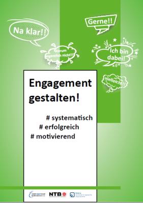 Engagement gestalten! #systematisch #erfolgreich #motivierend