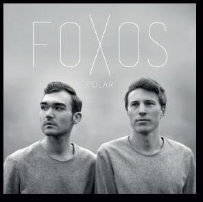 Feuerwerk der Turnkunst FOXOS CD - POLAR EP