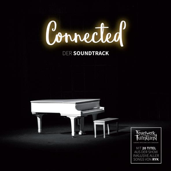 Feuerwerk der Turnkunst Connected Soundtrack