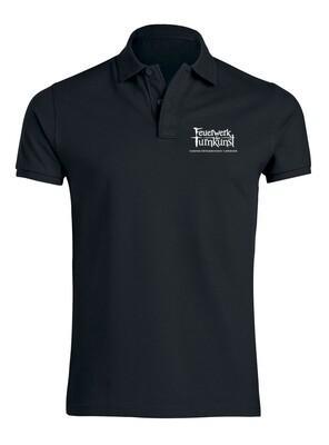 Feuerwerk der Turnkunst Fan Polo-Shirt (Unisex)