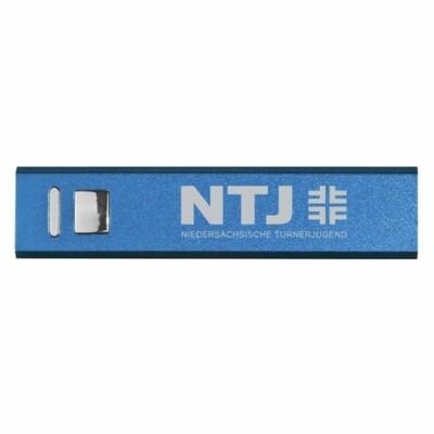 NTJ Powerbank