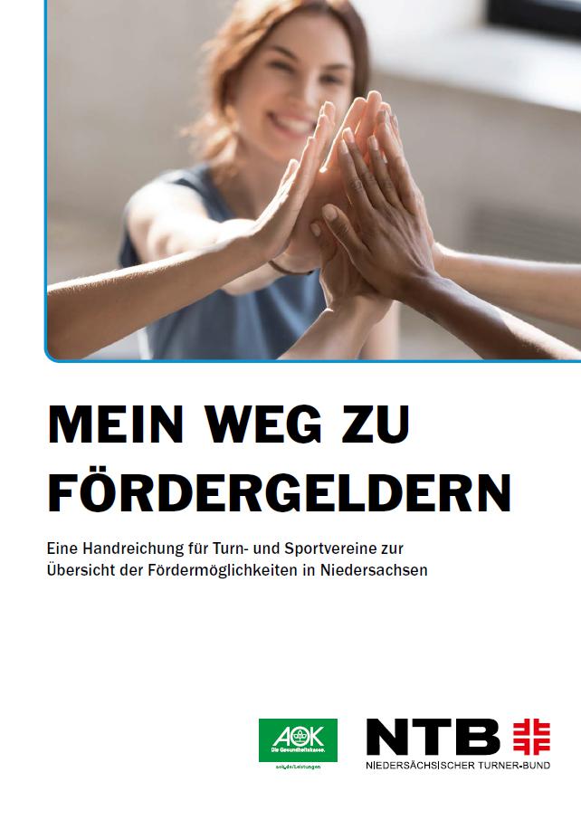 Handreichung: Mein Weg zu Fördergeldern 2021 – eBook