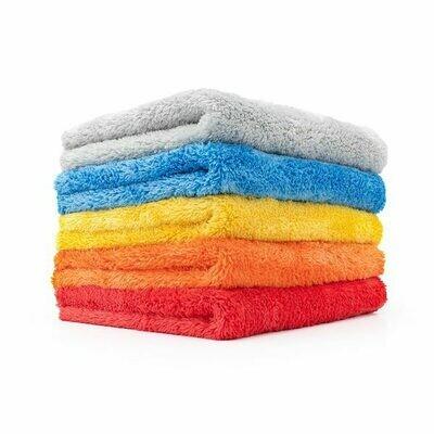 Eagle Edgeless 500 Microfiber Towel
