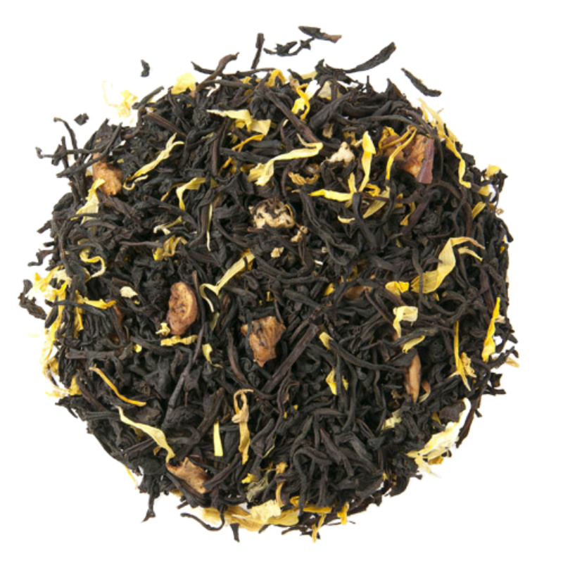 Apple Crunch | Black Tea - 2 oz.
