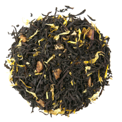 Apple Crunch | Black Tea - 2 oz.