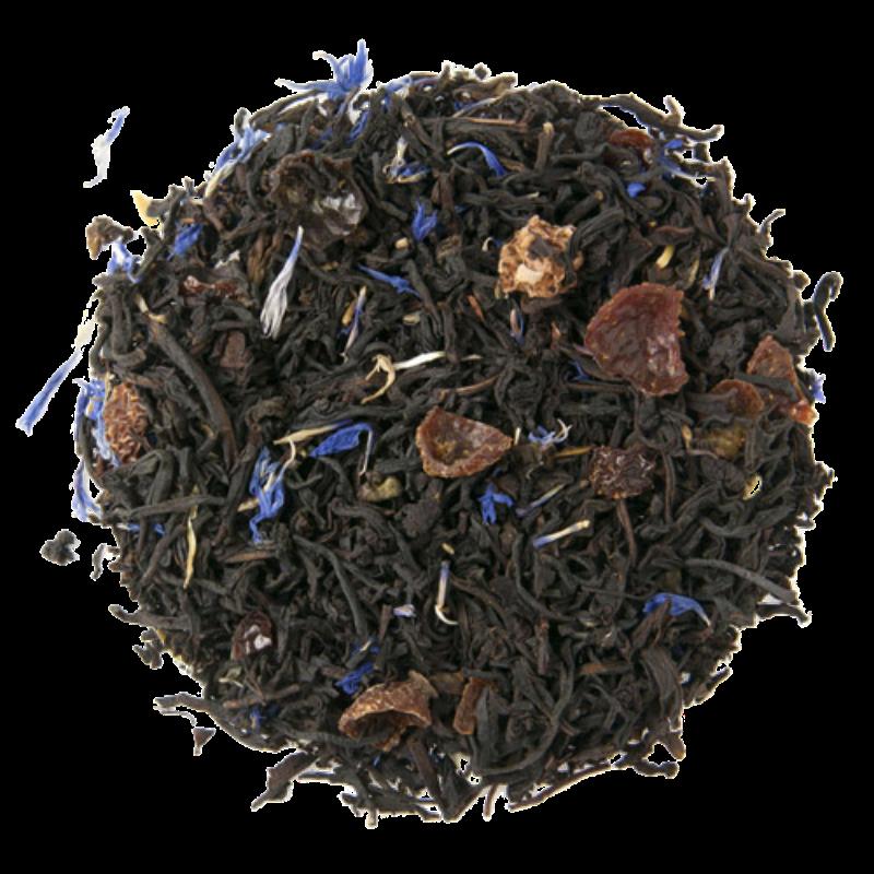 Boysenberry   Black Tea - 2 oz.