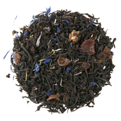 Boysenberry | Black Tea - 2 oz.