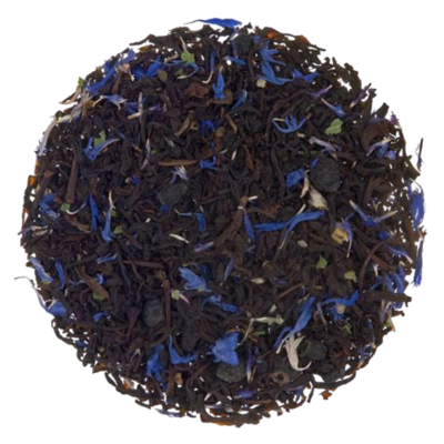 Blueberry | Black Tea - 2 oz.