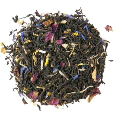 Cookies & Cream | Black Tea - 2 oz.