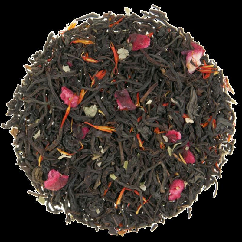 Cranberry | Black Tea - 2 oz.