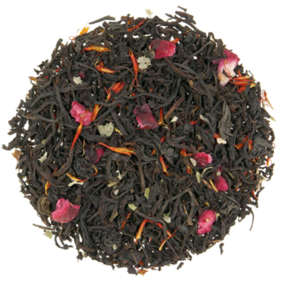 Cranberry | Black Tea - 2 oz.