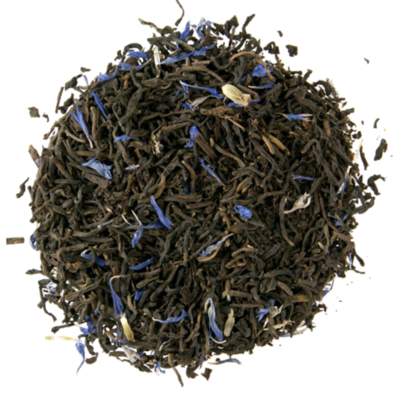 Earl Grey Decaf - 2 oz.