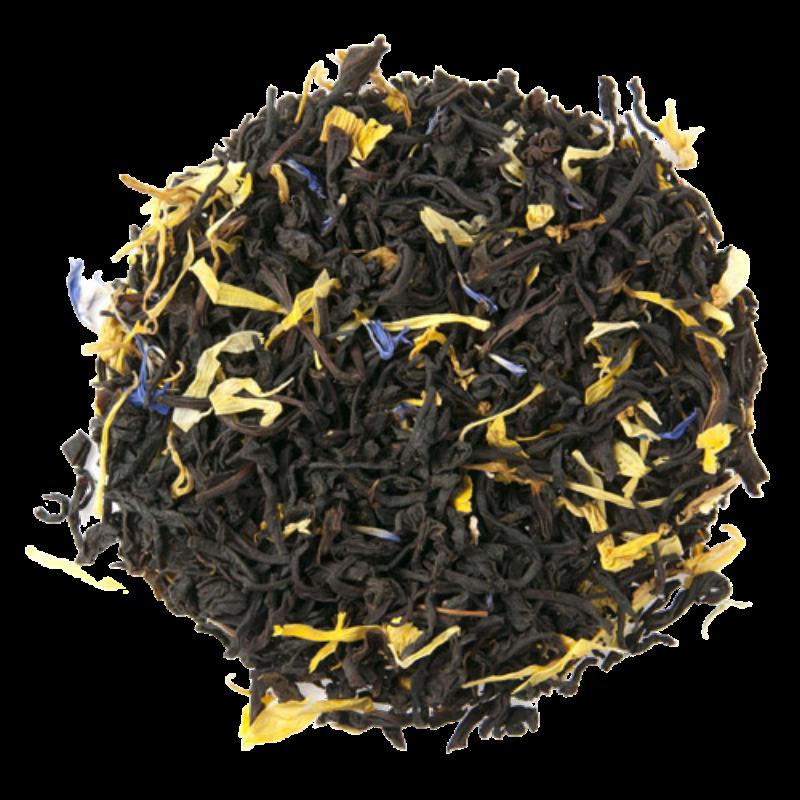 Hazelnut Vanilla | Black Tea - 2 oz.