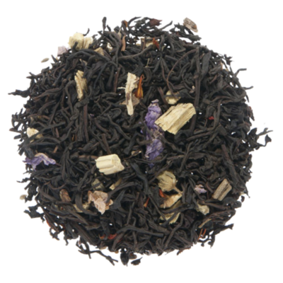 Licorice | Black Tea - 2 oz.