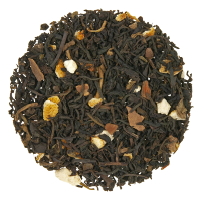 Orange Spice Decaf - 2 oz.