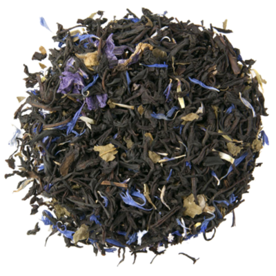 Wild Blackberry | Black Tea - 2 oz.