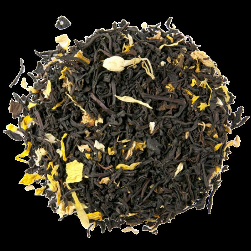 Vanilla Cream | Black Tea - 2 oz.