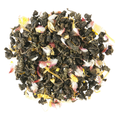 Lorie Valley Peach | Oolong - 2 oz.