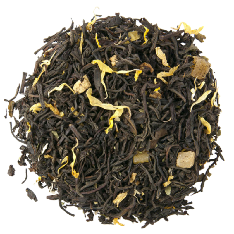 Mango Mist | Black Tea - 2 oz.