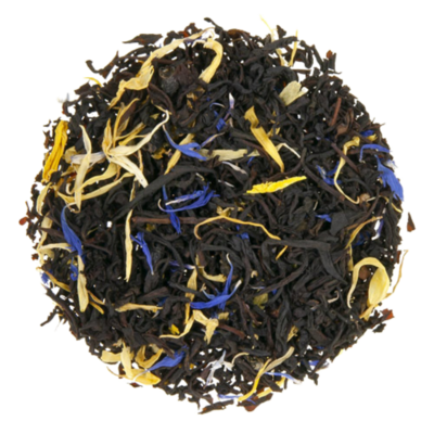 Maple Blueberry | Black Tea - 2 oz.