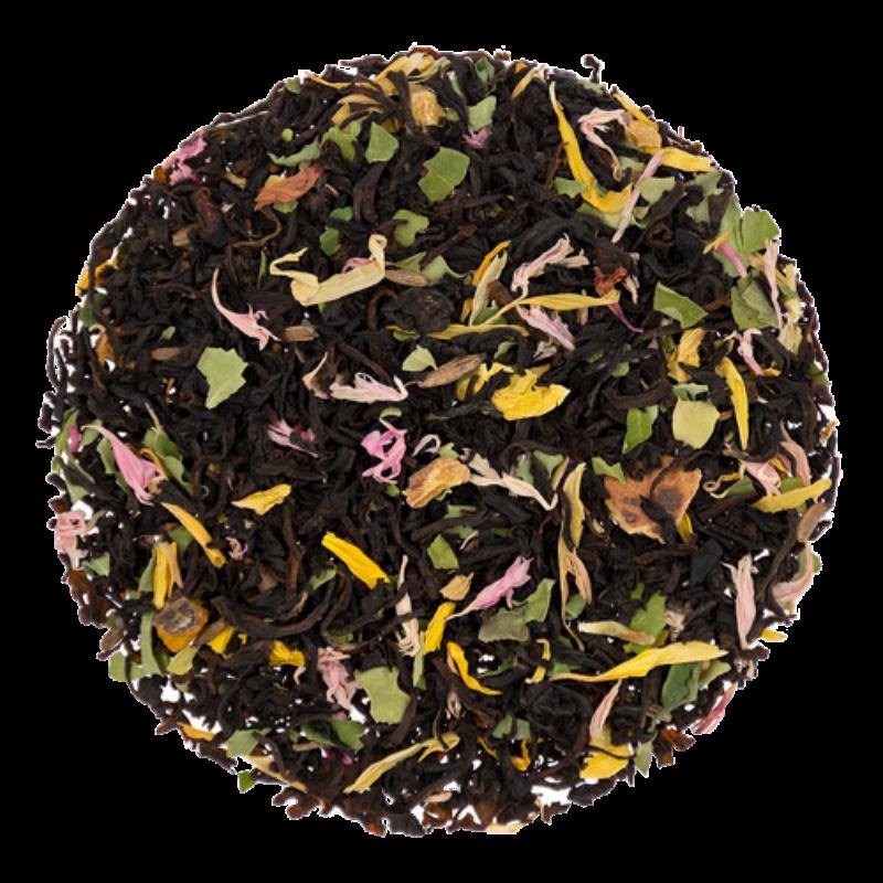 Pecan Tart | Black Tea - 2 oz.