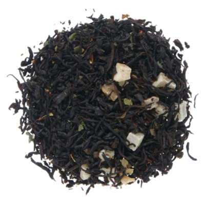 Pomegranate San Francisco | Black Tea - 2 oz.