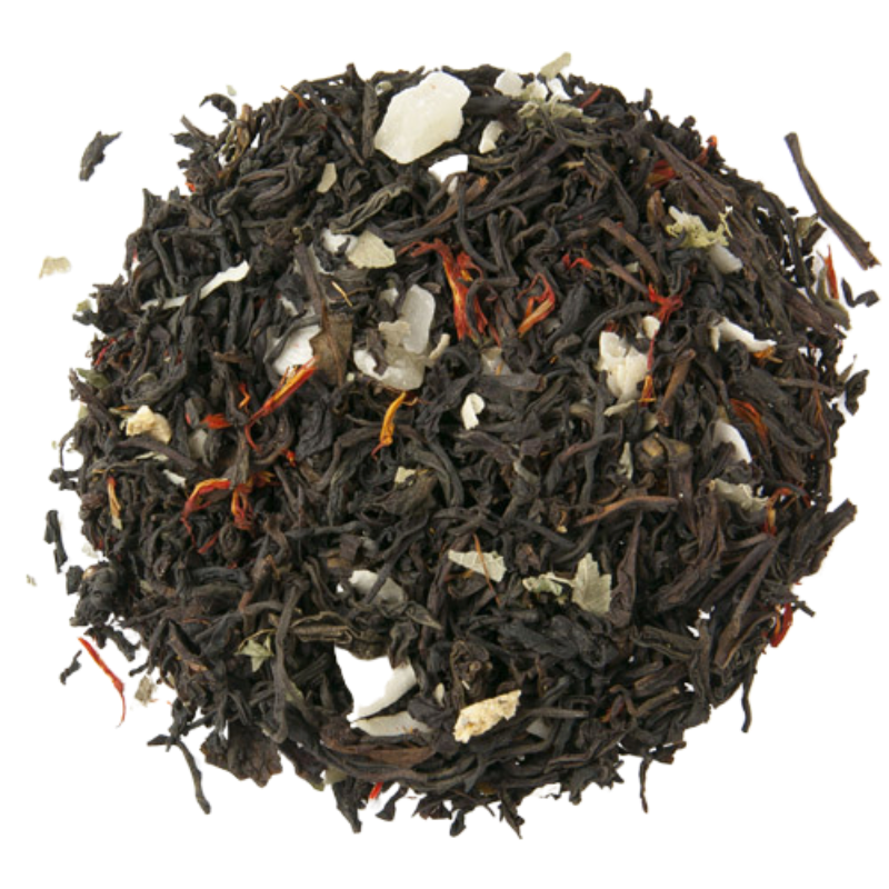 Pina Colada | Black Tea - 2 oz.