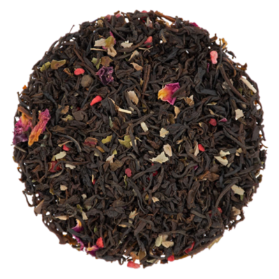 Raspberry | Black Tea - 2 oz.