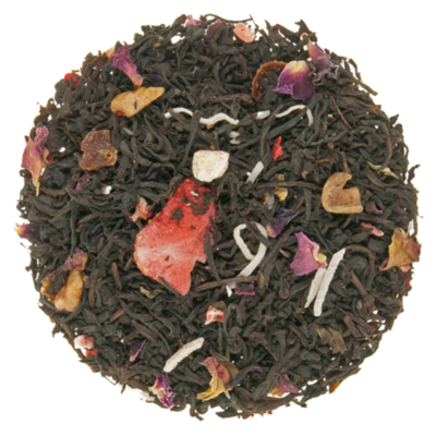 Strawberry Daiquiri | Black Tea - 2 oz.