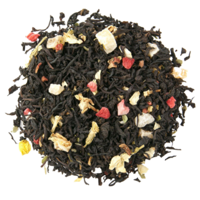 Strawberry Shortcake | Black Tea - 2 oz.
