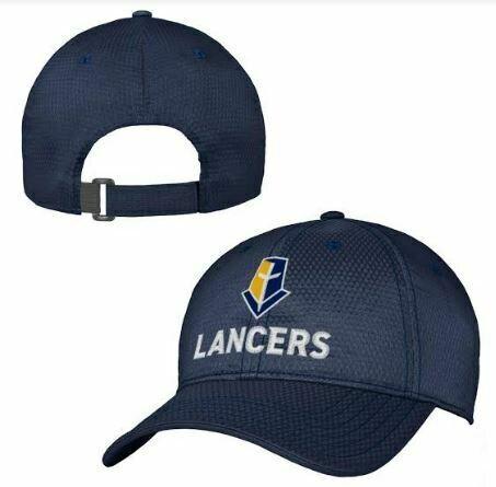 Under Armour Lancer Baseball Cap Gold Adjustable