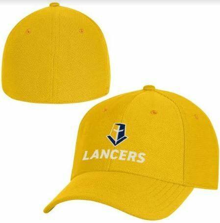 UA Classic Fit Lancers Gold Hat