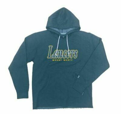 CI Sport Vintage Washed Lancers Hoodie