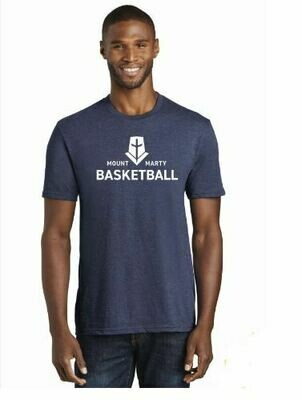 Basketball Tees
