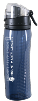 Thermos Brand Water Bottle