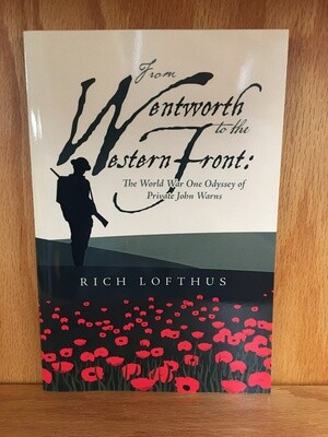 From Wentworth to the Western Front