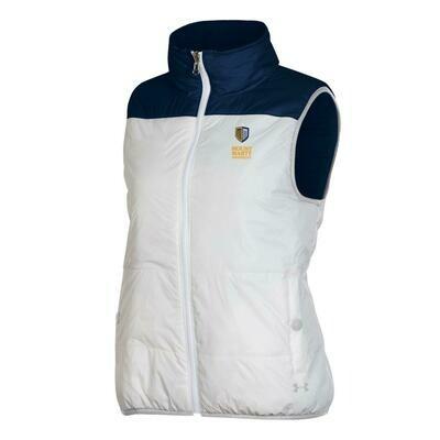 UA Women's Reversible Puffer Vest