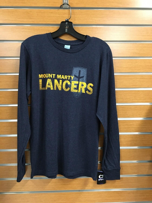CI Sport LS Lancers Tee