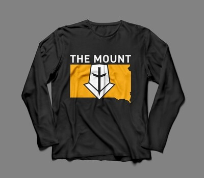 The Mount Long Sleeve Tee