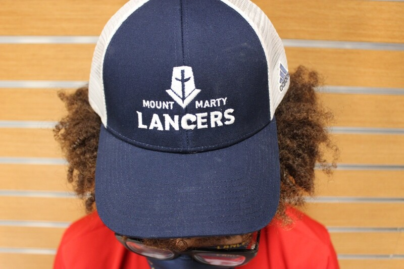 Adidas Structured Mesh Hat