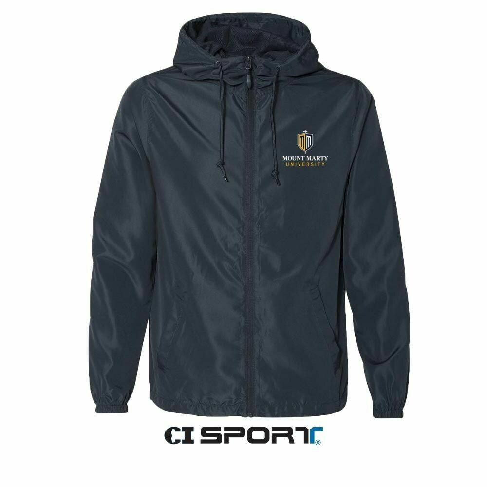 CI Sport Windbreaker