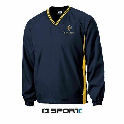 CI Sport Raglan Windshirt