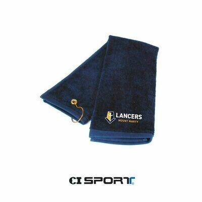 CI Sport Golf Towel