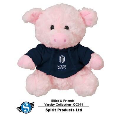 Plush Pig