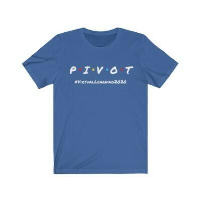 P.I.V.O.T