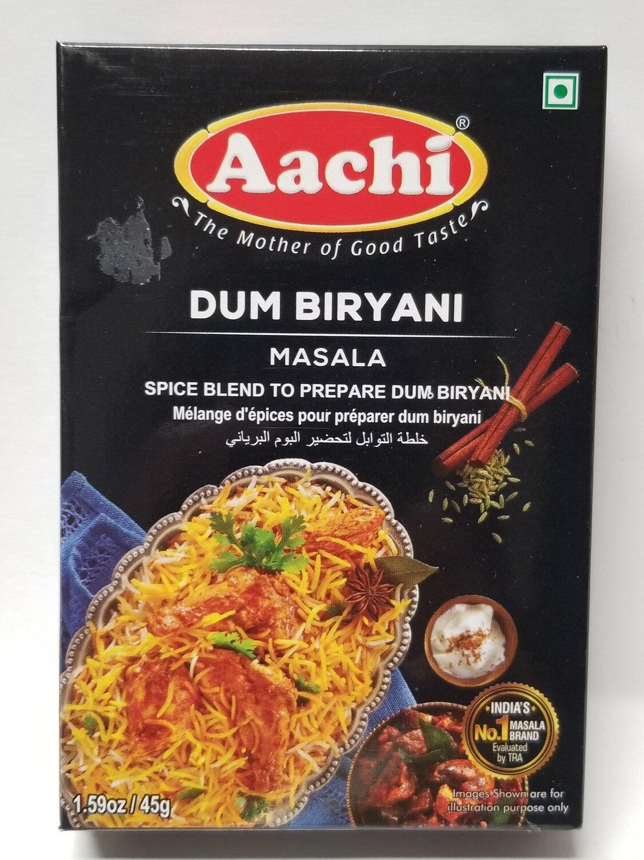 Aachi - Dum Biryani (45gr)