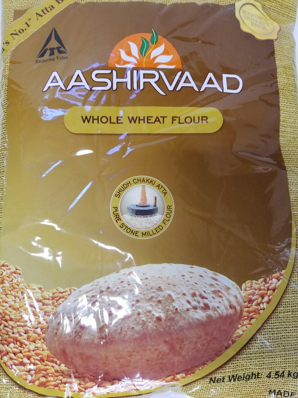Aashirvaad - Atta Chakki (10lb)