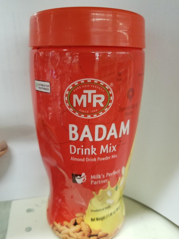Badam Drink Mix (500gr)