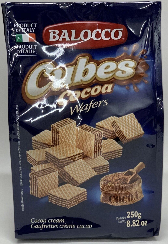 Balocco - Wafer Choc Bag (250gr)